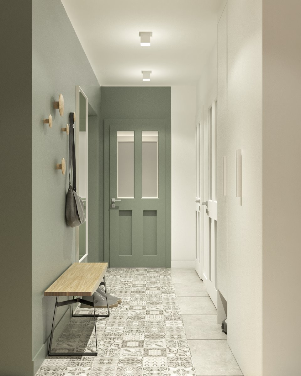 korytarz sml